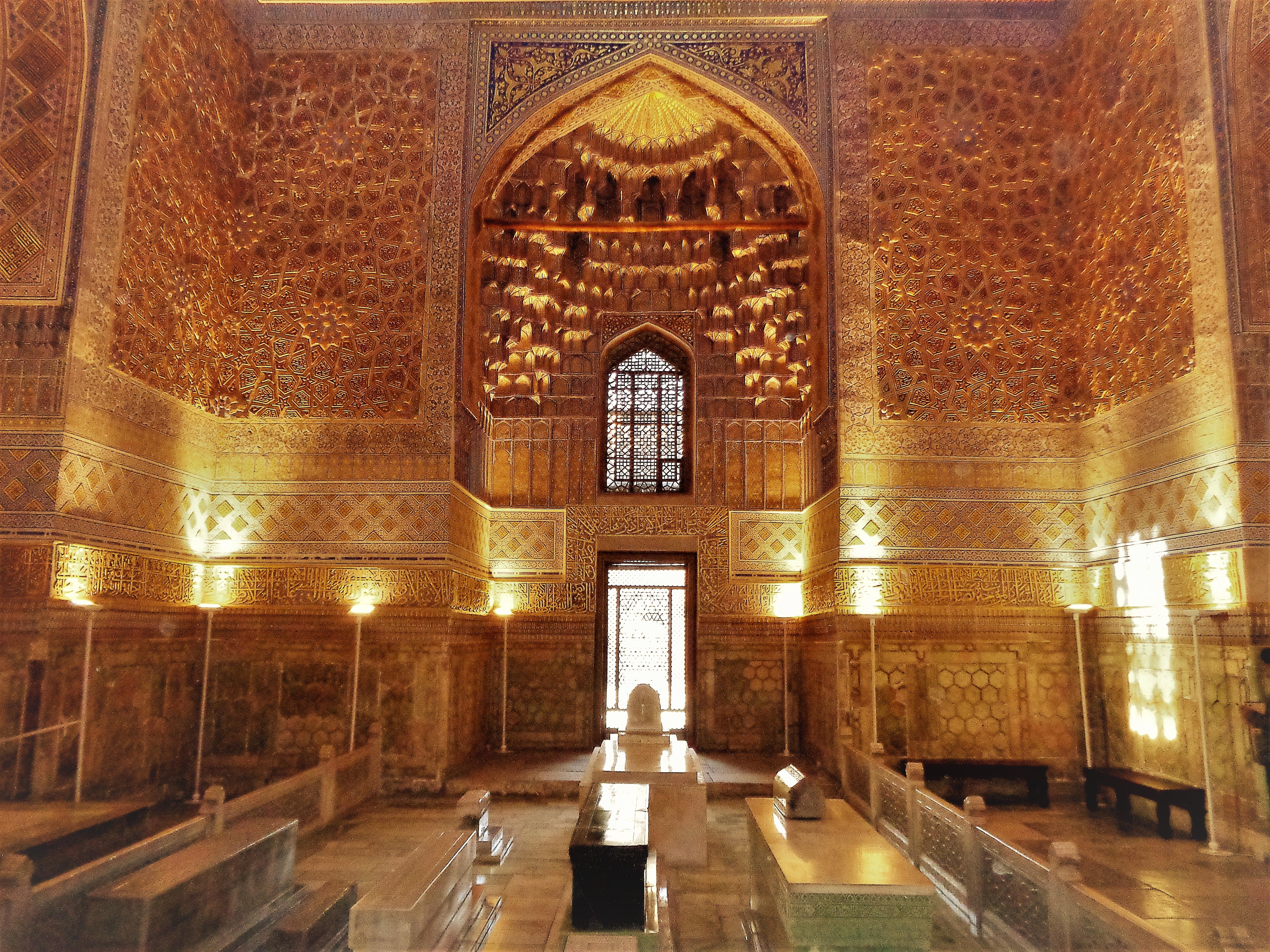Amir_Temur_Mausoleum
