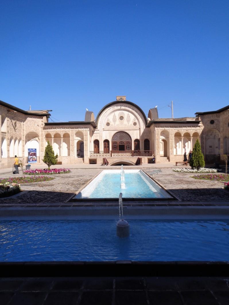 UNESCO_Kashan