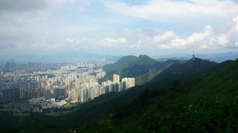 Hong Kong Part 2 #131